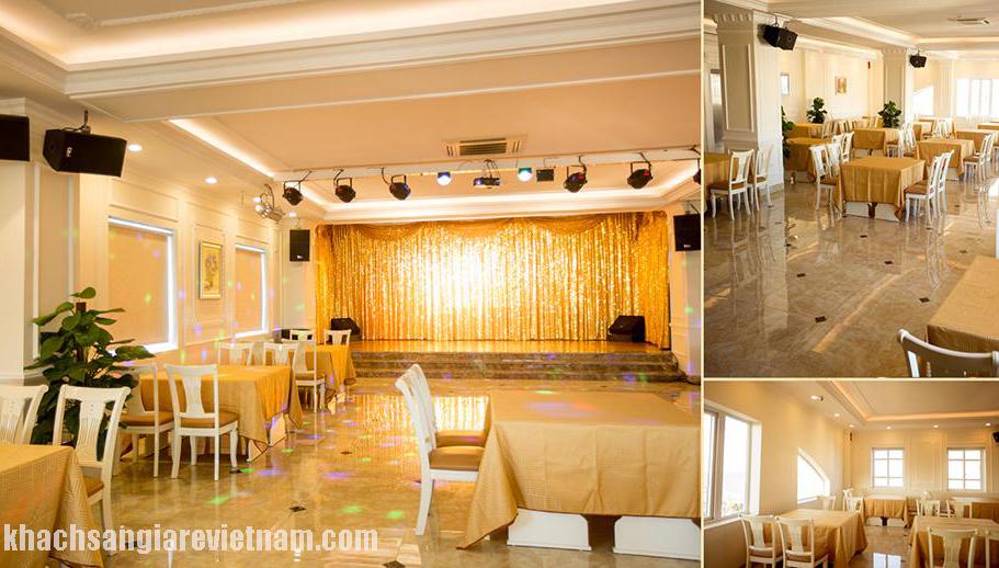 Khách sạn đẹp ở Sầm Sơn