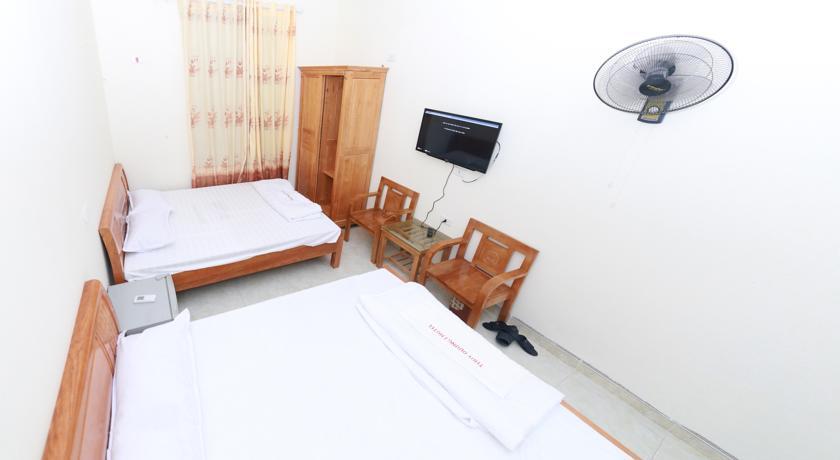 khách sạn gần biển sầm sơn Thanh Hóa