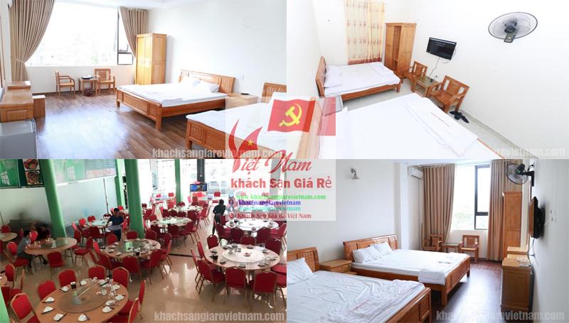 Khách sạn Giá Rẻ ở Sầm Sơn
