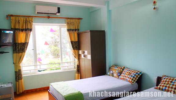Khách Sạn Ngôi Sao Sầm Sơn