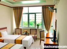 Khách Sạn Sầm Sơn Bãi Tắm C