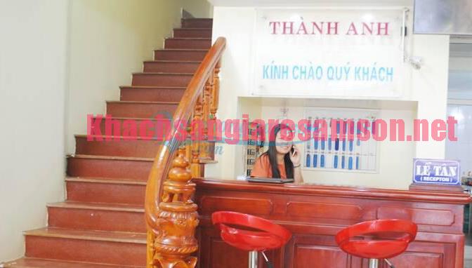Khách Sạn Thành Anh Sầm Sơn