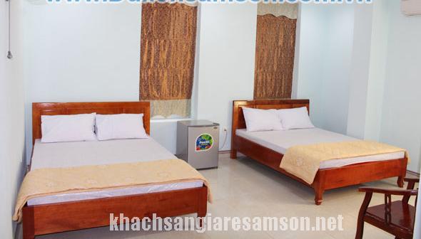 Khách Sạn Việt Hồng Sầm Sơn