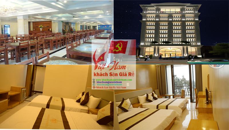 Nhà nghỉ khách sạn giá rẻ ở sầm sơn Thanh Hóa