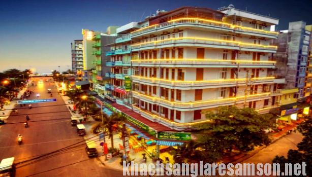 Khách sạn Hưng Thịnh Sầm Sơn
