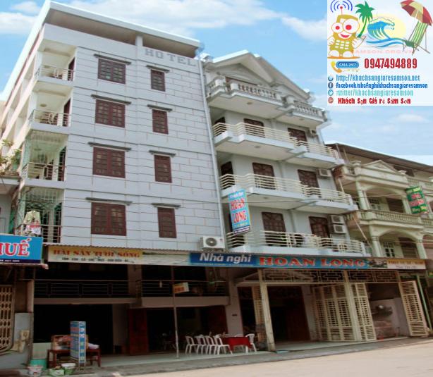 Khách sạn Hoan Long Sầm Sơn