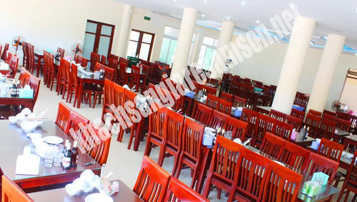 Khách Sạn Bộ Công Thương Sầm Sơn