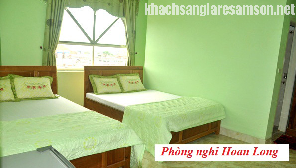 Khách sạn Hoan Long Sầm SơnKhách sạn Hoan Long Sầm Sơn