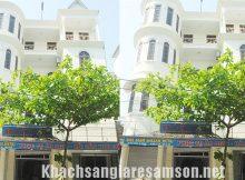 Khách Sạn Khánh Hưng Sầm Sơn