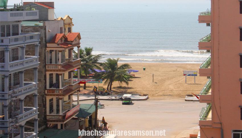Khách Sạn Quang Minh Sầm Sơn