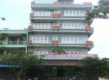 Nhà Nghỉ Vinh Quang Sầm Sơn