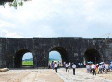 Thành Nhà Hồ Thanh Hóa ( Di sản văn hóa thế giới)