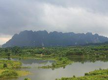 Vườn quốc Gia Bến En Huyện Như Thanh (Thanh Hóa)