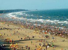 Bãi Biển Hải Tiến Thanh Hóa