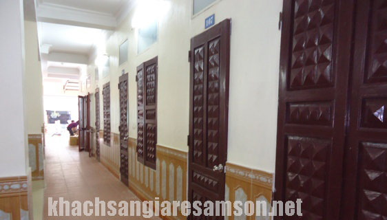 Nhà Nghỉ Chiến Thắng Sầm Sơn Thanh Hóa