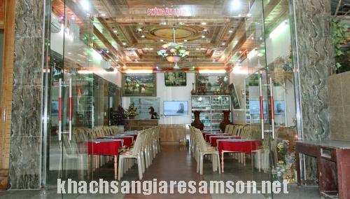 Nhà Nghỉ Hùng Thảo Sầm Sơn