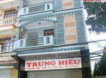 Nhà Nghỉ Trung Hiếu Sầm Sơn Thanh Hóa