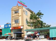 Nhà Nghỉ Tường Vy Sầm Sơn Thanh Hóa