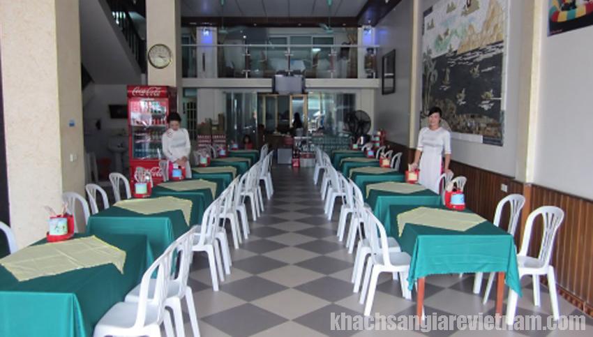 Khách sạn Thanh Lan sầm sơn Thanh Hóa