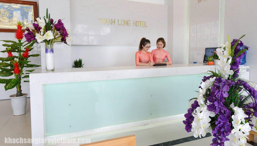 Khách Sạn Thanh Long sầm sơn
