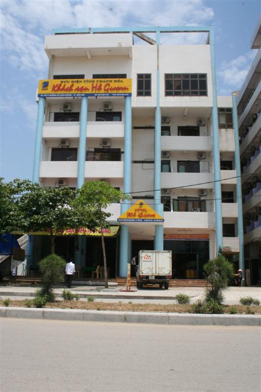 Khách Sạn Hồ Gươm Sầm Sơn