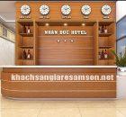 Khách sạn Nhân Đức Sầm Sơn