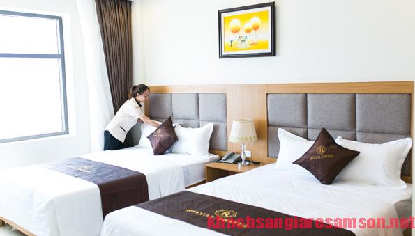 Khách Sạn Royal Sầm Sơn Thanh Hóa