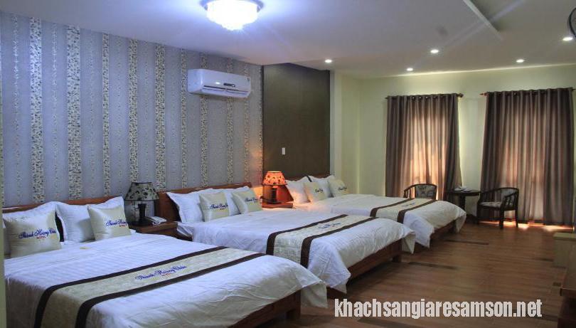 Khách Sạn New Star Sầm Sơn Thanh Hóa