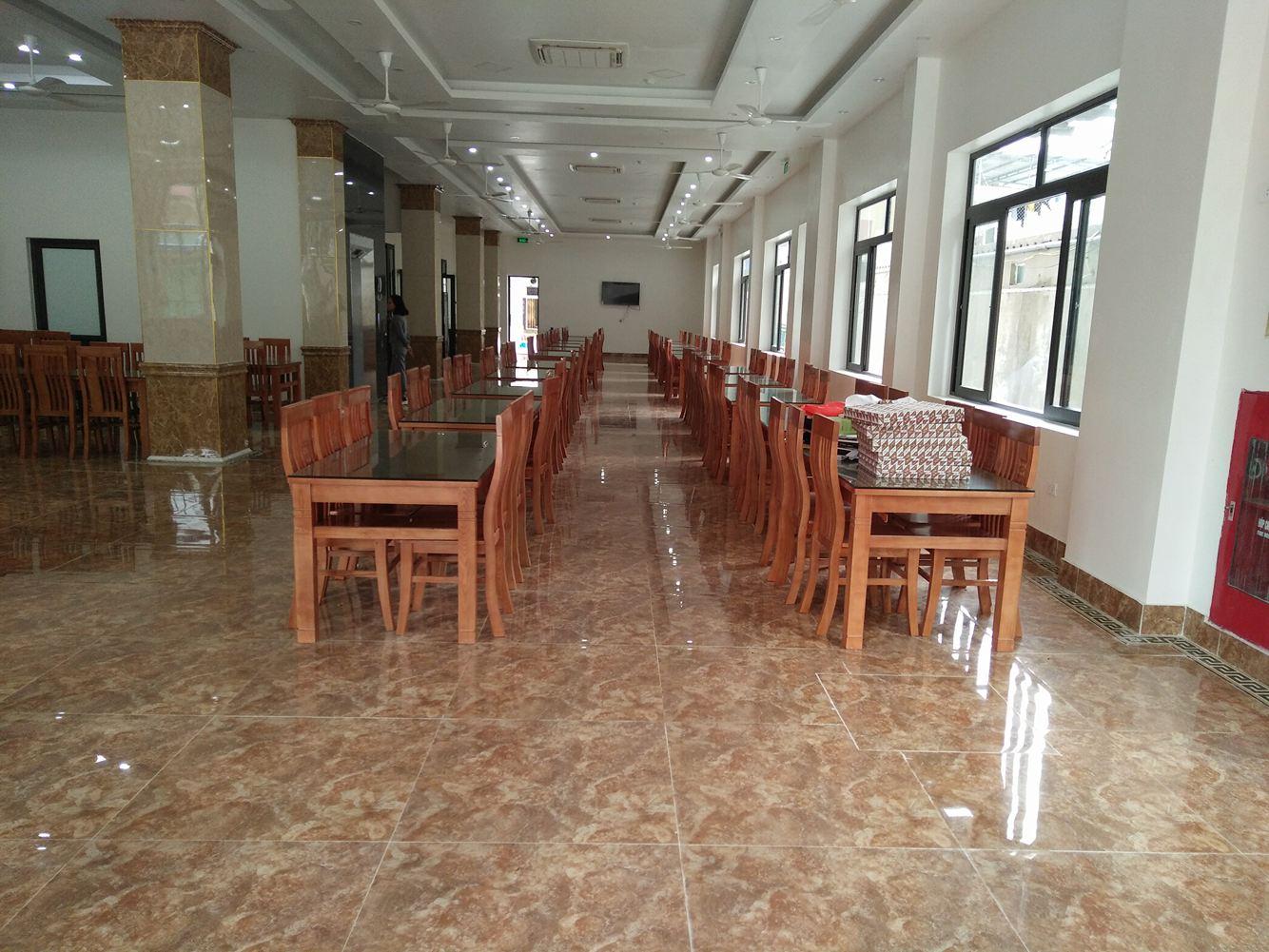 Khách Sạn Bình Hiển Sầm Sơn